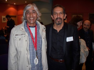 Dr. Emilio Mendoza (Caracas)
