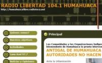 Radio Libertad 104.1 Humauaca